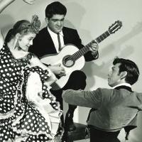 Exhibition Highlights History Of Spanish Dance In Arizona Photo