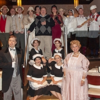 St. Bart's Players Presents THE DROWSY CHAPERONE Photo