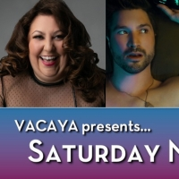VACAYA Holds 'Saturday Night Spotlight' to Help Entertainers In The Wake Of Covid-19 Photo