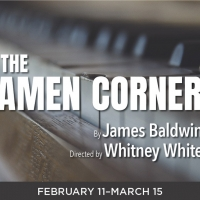 Shakespeare Theatre Company Announces Casting For THE AMEN CORNER By James Baldwin