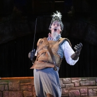Candlelight Pavilion Presents a Sterling MAN OF LA MANCHA