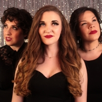 BWW Interview: Rachel Landon, Carly Lafferty, And Stacey Werner of OVER THE RAINBOW:  Photo