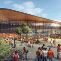 Oak View Group and Live Nation to Officially Break Ground on Moody Center