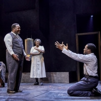 BWW Review: DEATH OF A SALESMAN, Piccadilly Theatre Photo