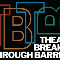 Nicholas Viselli, Artistic Director of Theater Breaking Through Barriers, Delivers U. Photo