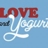 Autumn Hurlbert, Janice Landry, Samuel Garnica And Amanda Robles Will Star In New Musical LOVE AND YOGURT