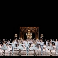 See Paris Opera Ballet Only In Queensland For QPAC International Series Photo