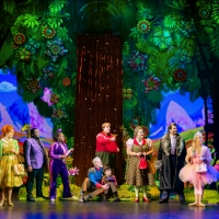 BWW Review: CHARLIE AND THE CHOCOLATE FACTORY OPENS AT THE KAUFFMAN CENTER FOR THE PE Photo