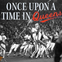 Tomorrow At SummerStage: Premiere Of 30 FOR 30: ONCE UPON A TIME IN QUEENS Photo