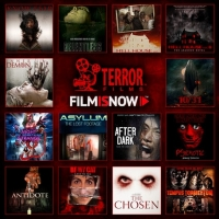Terror Films Teams With FilmisNow For The Release Of Twenty-Three Horror Titles Photo