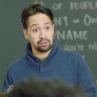 VIDEO: Lin-Manuel Miranda Encourages People to Get Counted in the 2020 Census Photo