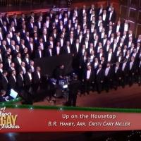 VIDEO: Boston Gay Men's Chorus Releases Performance Dedicated to Everyone Struggling  Photo