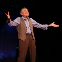 JOHN CULLUM: AN ACCIDENTAL STAR Extends for Two Weeks Photo