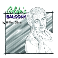 GOLDA'S BALCONY Announced At The Public Theater Of San Antonio Photo