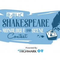 Pittsburgh Public Theater Announces The 27th Annual Shakespeare Monologue & Scene Contest Photo