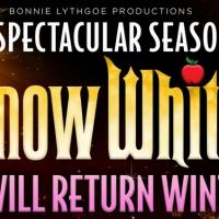 SNOW WHITE PantoPostponed Until 2022 Photo