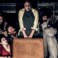 David Glass Returns to the UK Stage With BLEAK HOUSE on Tour