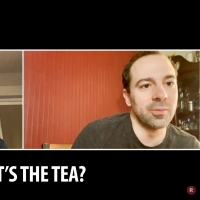 VIDEO: Check Out Rob McClure in Milwaukee Rep's WHAT'S THE TEA? Feature Photo