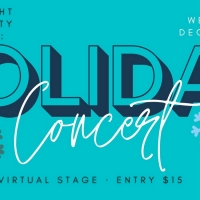 BlackLight Community To Host First Holiday Concert Photo