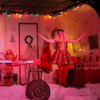 BWW Review: Cindy Lou Who Tells a Christmas Tale in WHO'S HOLIDAY in Kansas City Photo