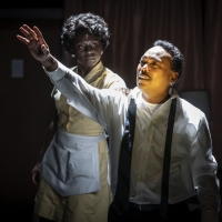 THE MOUNTAINTOP and AN IMPROBABLE FICTION Kick Off American Players Theatre's In-Person Season Article