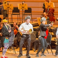 Pacific Symphony Presents PETER AND THE WOLF