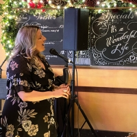 BWW Review: CORINNA SOWERS ADLER Sweetens The Summer Night at The West Bank Cafe Photo