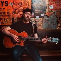 Phil Robinson Unveils 'Transcendental Cowboy (Acoustic Version)' Photo
