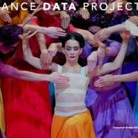 Dance Data Project Announces Release of GLOBAL CONVERSATIONS: THE VIEW FROM 30,000 FE Photo