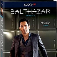 BALTHAZAR Series Two Debuts on DVD Oct. 6 Photo