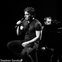 Photo Coverage: Jarrod Spector Brings (con)artist to Essey Campus Theatre Photo