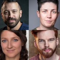 DRAGONS AND MYTHICAL BEASTS Announces Cast For Regent's Park Open Air Theatre and UK  Photo