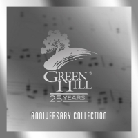Green Hill Music Celebrates 25th Anniversary