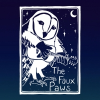 The Faux Paws Announce Self-Titled Debut Album