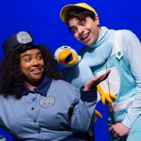 DON'T LET THE PIGEON DRIVE THE BUS! THE MUSICAL! Announced At MST Photo
