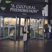 Student Blog: Thank Goodness Wicked Exists. Photo
