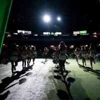 Dallas Sidekicks Introduce 2020-2021 Dance Team Photo