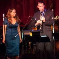 Dan Levinson & Molly Ryan Host Fall Harvest Jam Photo