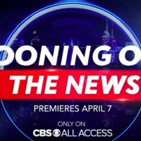 CBS All Access' Animated Series TOONING OUT THE NEWS to Launch April 7 Photo