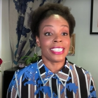 VIDEO: Watch a Digital Exclusive From THE AMBER RUFFIN SHOW Photo