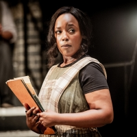 BWW Review: TREEMONISHA, Grimeborn Festival, Arcola Theatre Photo