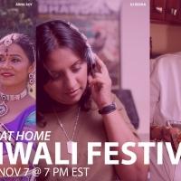 Flushing Town Hall Presents 6th Annual Diwali Festival Virtually Photo