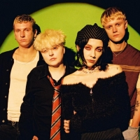Pale Waves Release Raw and Vulnerable New Single 'She's My Religion' Photo