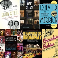 Broadway Books: 10 MORE Theatre-Themed History Books to Read While Staying Inside! Photo