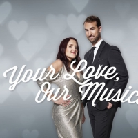 YOUR LOVE, OUR MUSICAL Returns to Caveat Twice in March