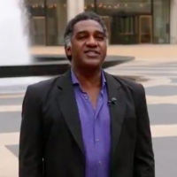 VIDEO: Norm Lewis Gives a Special Performance of 'Lift Every Voice and Sing' at Linco Photo