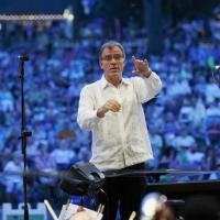 Boston Landmarks Orchestra to Celebrate 20th Season With Return To Live Music Photo