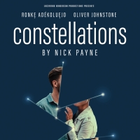 Southwark Playhouse to Present CONSTELLATIONS Starring Ronká�� Adékoluá��jo and Oliv Photo