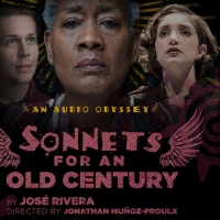Noise Now Announces SONNETS FOR AN OLD CENTURY An Audio Odyssey  Photo