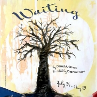 Playwrights' Arena Announces The Cast of WAITING Photo